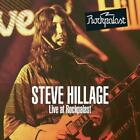 Live at Rockpalast (1977) von Steve Hillage (2014)