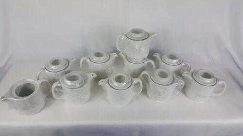 ROSENTHAL Porzellan Kaffeekanne Teekanne Monbijou Classic Rose 1 Stück