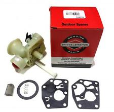 Genuine Briggs and Stratton Diaphragm Carburettor For Classic and Sprint Engines