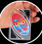 Card-game-brand-new-waterproof-creative-UNO-children-039-s-toy-game-card thumbnail 3