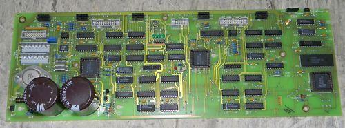 Scheda ricambio HP 83220-60004 C-3220-E6