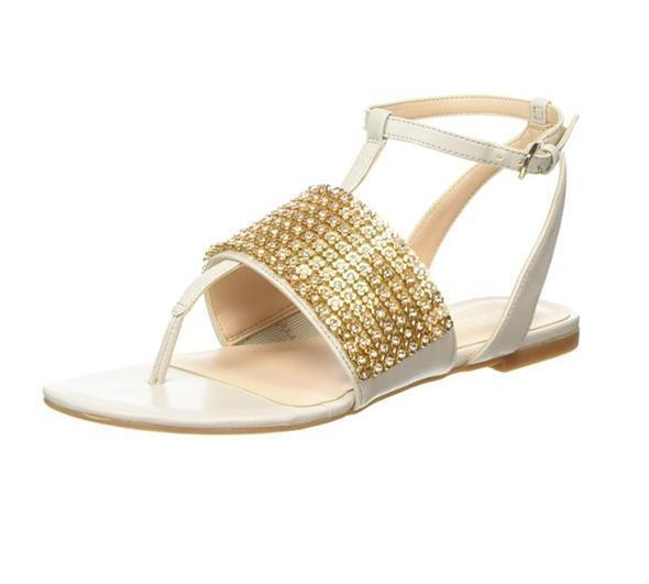 Nine West Siobhan3 Womens Sandals - Size 8 UK   41 EU