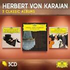 Karajan: Opera Intermezzi von Herbert von Karajan,BP (2014)