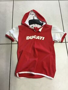 Ducati-Kinder-Shirt-Gr-6-8-Jahre