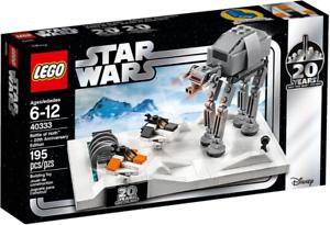 LEGO-Star-Wars-40333-Die-Schlacht-um-Hoth-20-Jahre-LEGO-Star-Wars-NEU-OVP