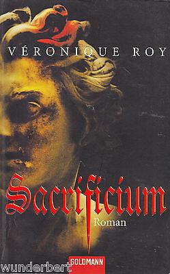 2007 Gut FüR Antipyretika Und Hals-Schnuller Veronique Roy Tb *- Sacrificium