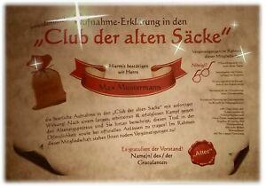 Willkommen-im-CLUB-DER-ALTEN-SACKE-Alter-Sack-Urkunde-Geburtstag-C2