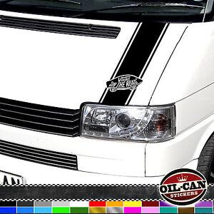 V-DUBS-ON-THE-ROAD-VW-T4-TRANSPORTER-BONNET-STRIPE-multivan-caravelle-camper