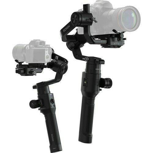 DJI Ronin-S Essential Kit (Trade ins Welcome - 021 945 1606)