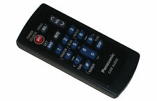 Panasonic car audio eur7641010 control remoto remote control * 10