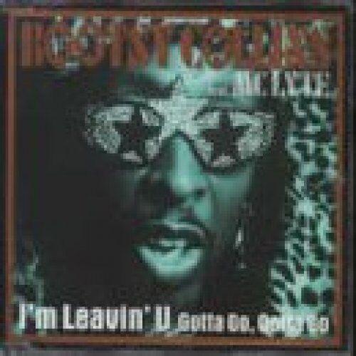 Bootsy Collins | Single-CD | I'm leavin' u.. (1997, feat. Mc Lyte)