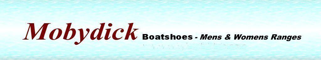 mobydickboatshoes