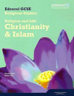 1 of 1 - Edexcel GCSE Religious Studies Unit 1A: Religion and Life - Christianity & Islam