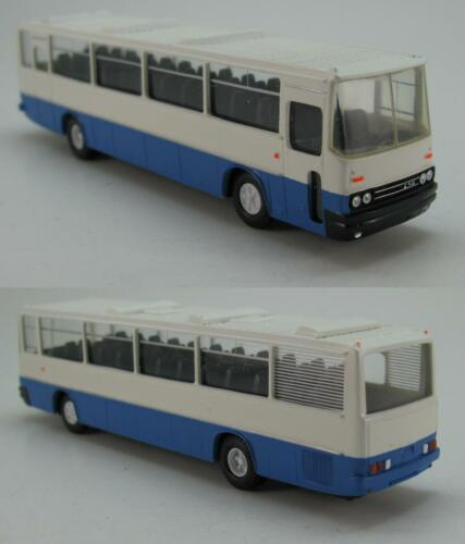 Ikarus 250.58 Intercity-bus 1984 rda urss 1:87 Ho