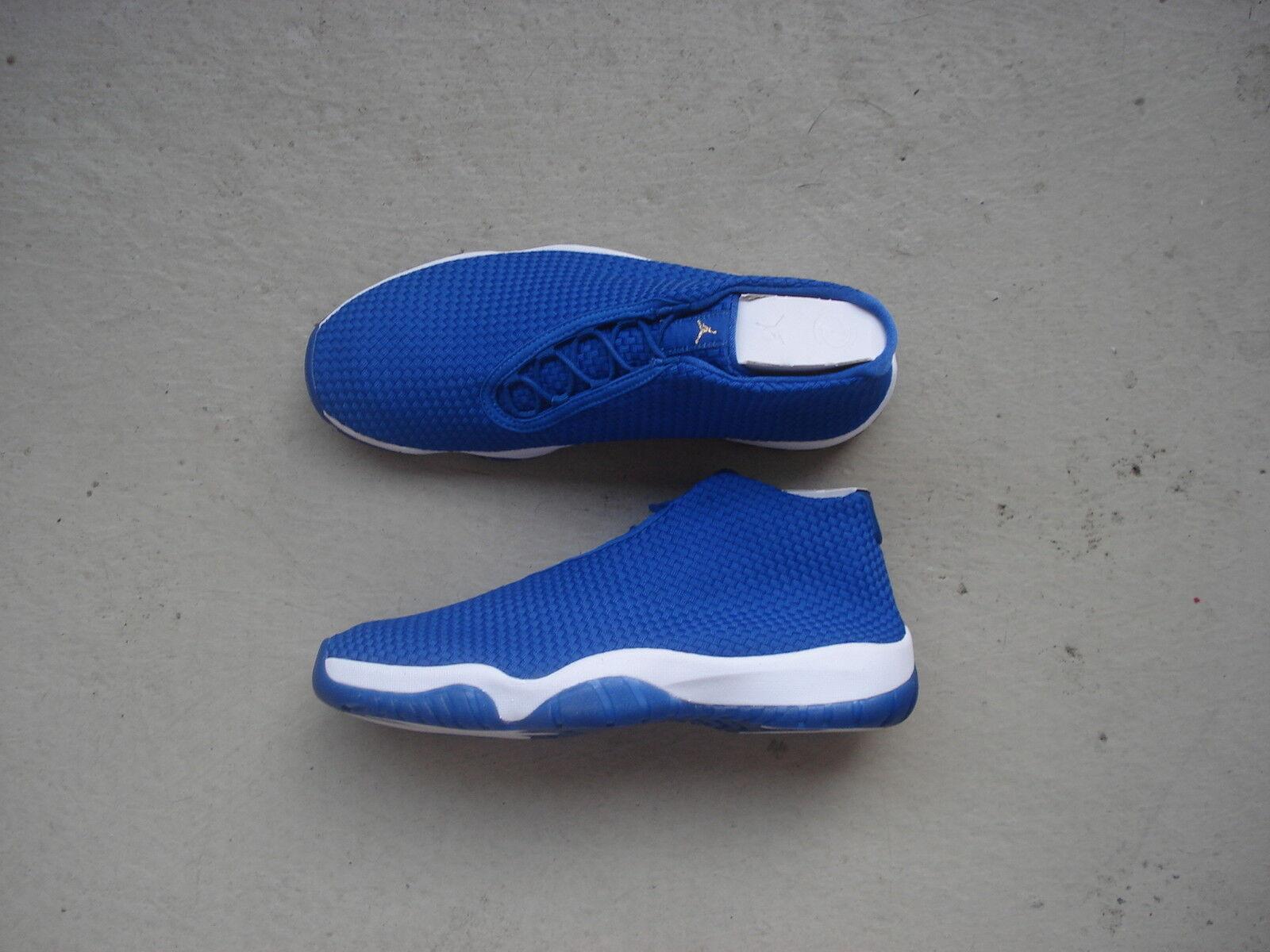 Nike Air Jordan Future 45 Varsity Royal/Varsity Royal-blanc