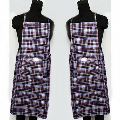 SA Collections Set of 2 Cotton Kitchen Apron