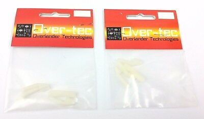 Servo Swing in Keepers 2mm x 4 pieces