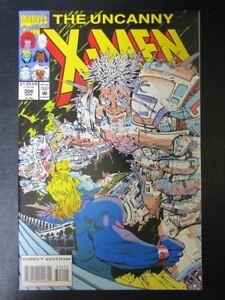 The-Uncanny-X-Men-306-Marvel-COMICS-7G67