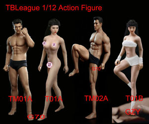 TBLeague-1-12-Phicen-Figure-Head-Body-Model-Super-Flexible-Seamless-6-034-Doll-Toy