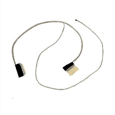 LCD LED LVDS VIDEO SCREEN CABLE FOR HP 15-r013ca 15-r131wm 15-r132wm 15-r138ca
