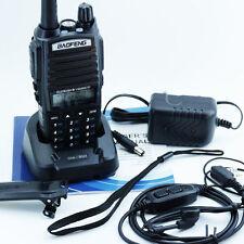 BAOFENG UV-82 Dual Band UHF/VHF 137-174/400-520MHz 2-Way Radio Transceiver