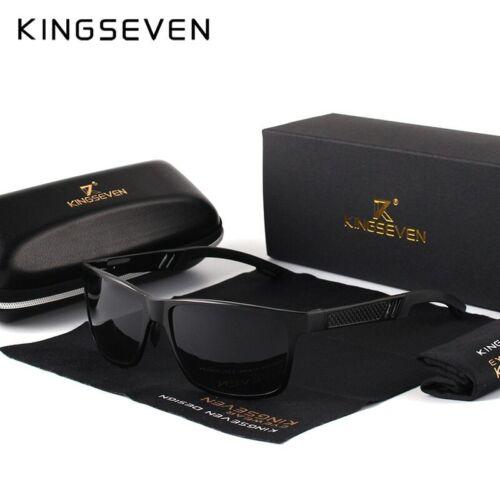 KINGSEVEN Herren Sonnenbrille N-7180