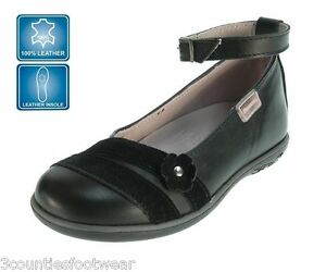 Beppi Girls Leather School Shoes BEAUTIFULLY HAND CRAFTED in PORTUGAL - 2136614