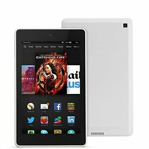 Amazon-Fire-HD-6-6-034-Tablet-16GB-HDD-Quadcore-Wi-Fi-1280-x-800-Fire-OS-5-White