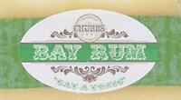 Chubbs Bars Bay Rum Cat-a-tonic Chubbs Bar Degreaser Shampoo For Pets, New, Free