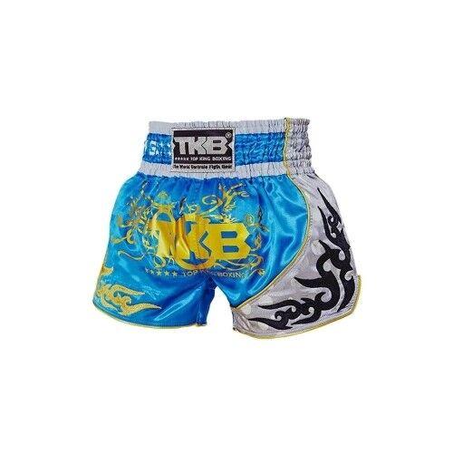 507e0b6c30 King Muay Thai Sky bluee Shorts Top nxxhry3532-Shorts & Trousers ...