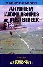ARNHEM LANDING GROUNDS AND OOSTERBEEK