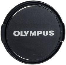 New Genuine Olympus LC-46 Lens Cap For M.ZUIKO ED 12mm f/2.0, More - US SELLER