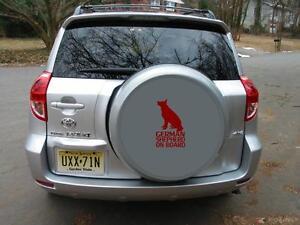 Car-Bumper-Sticker-GERMAN-SHEPHERD-ON-BOARD-Sticker-Dog-Decal-SHEPHERD-Owner-UK