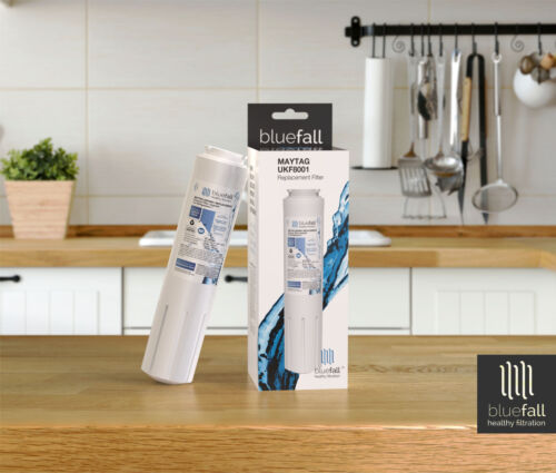BEST Maytag UKF8001 Refrigerator Water Filter Compatible 3PK