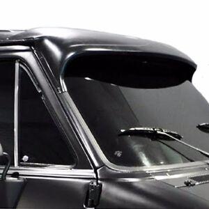 Fiberglass Custom Van Visor 70 96 Chevy Gmc Full Size Van