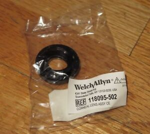 Welch-Allyn-118095-502-Corneal-Lens-Assembly-for-11820-Panoptic-Ophthalmoscope