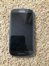 Samsung Galaxy S3 (SGH-I747) - 16GB - Blue (Sprint)4G LTE Don't Work-cracked
