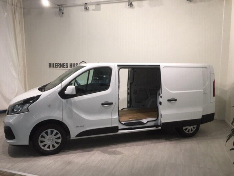 Nissan NV300 1,6 dCi 145 L2H1 Comfort Van - billede 2