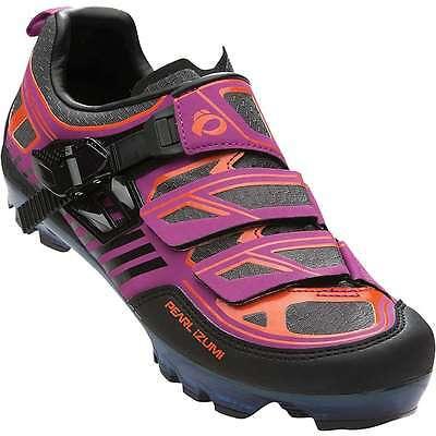 Pearl Izumi W X-Project 3.0 Cycling Shoe - Women's Size 39.0