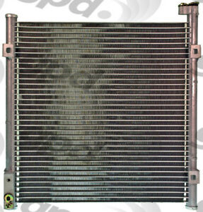 A//C Condenser Global 3633C