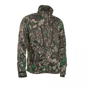 Dark Elm *Deerhunter Blizzard Jacket with Thinsulate Hunting//Walking