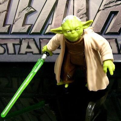 STAR WARS the Force Awakens 2 packs YODA Episode III