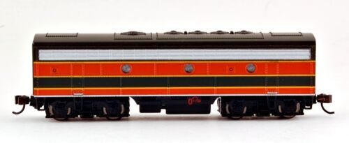 Bachmann N Scale Train F7 B Diesel Locomotive DCC Equipped Great Northern 63852