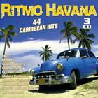 Ritmo Havana (Ltd. Edt.) von Various Artists (2013)