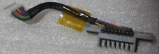 """PowerBook G4 15"""" 1/1.25G 1.33 1.5GHz Battery Conector Cable 922-6010 A1046 A1095"""