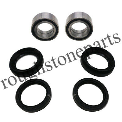 NEW ALL BALL Front Wheel Bearing Seal Kit for Honda TRX300FW Fourtrax 4x4 88-00