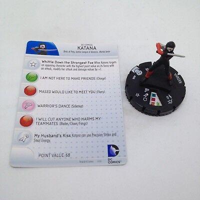 Heroclix Batman set The Joker Thug #004 Common figure w//card!