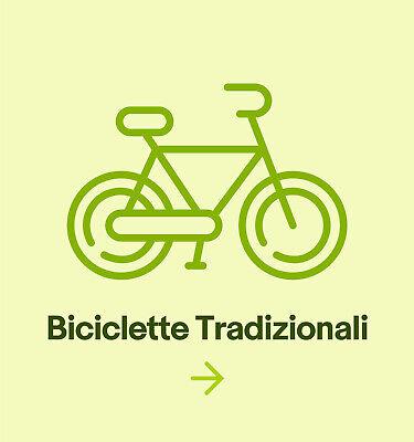 Biciclette Tradizionali