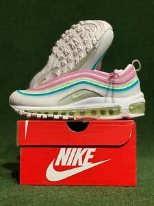 Nike Air Max 97 EASTER Size 6.5 Womens