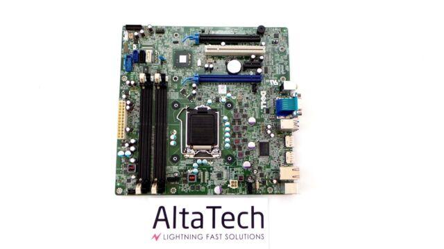 Dell 773VG Optiplex 7010 Escritorio Placa Base - LGA 1155/ Conector H2 -Envío